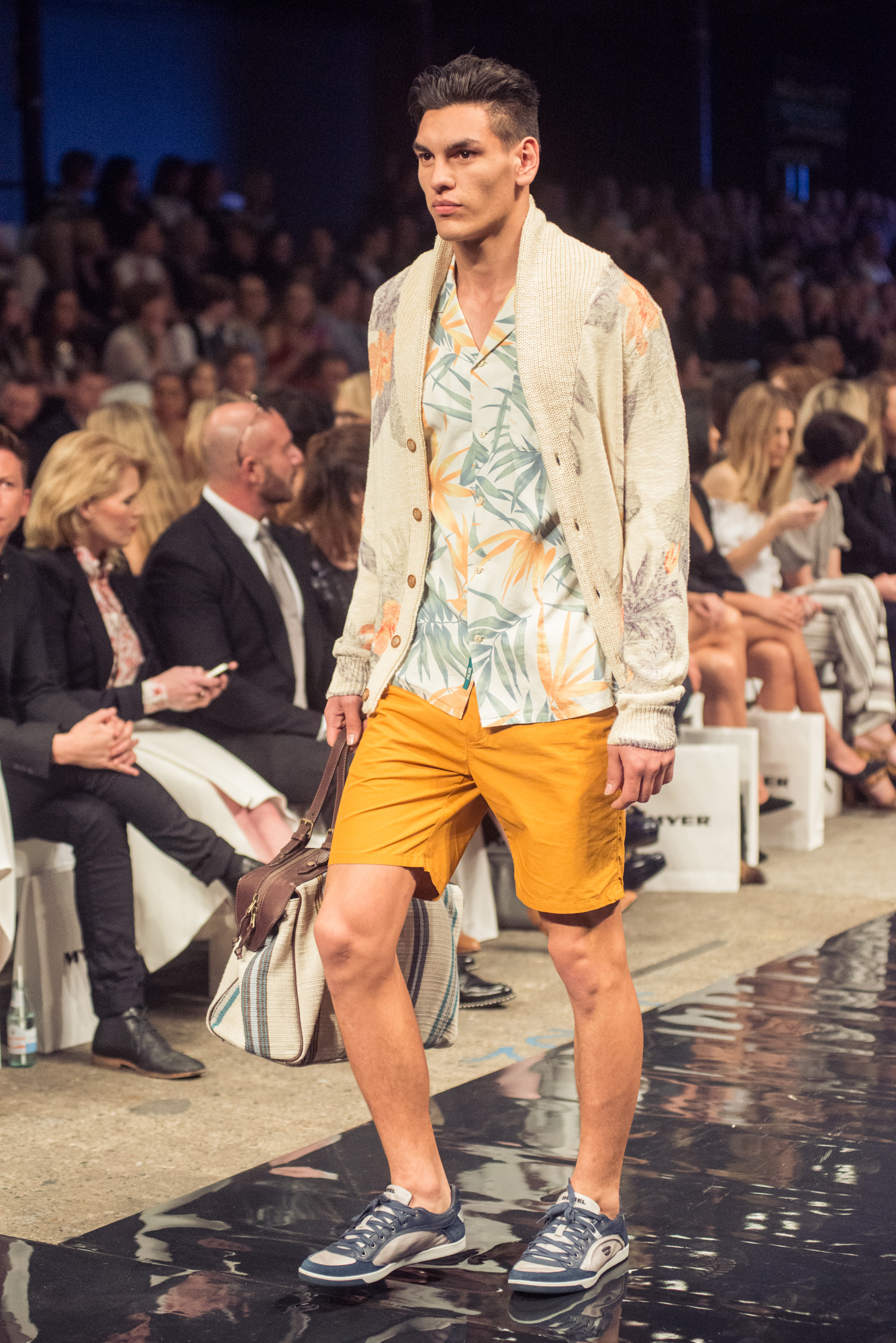 MBFF Brisbane Myer Scotch & Soda
