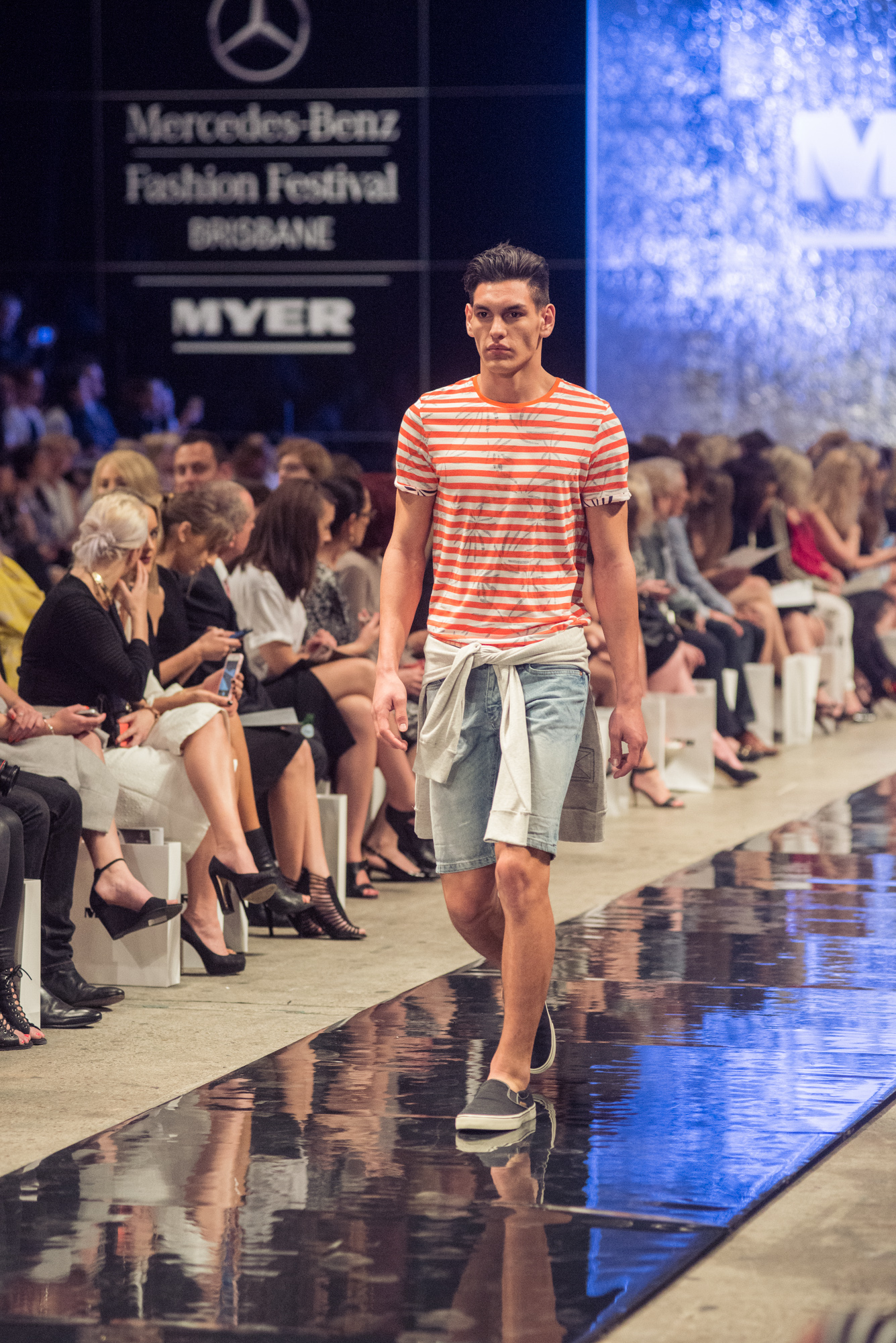 MBFF Brisbane Myer Jack & Jones