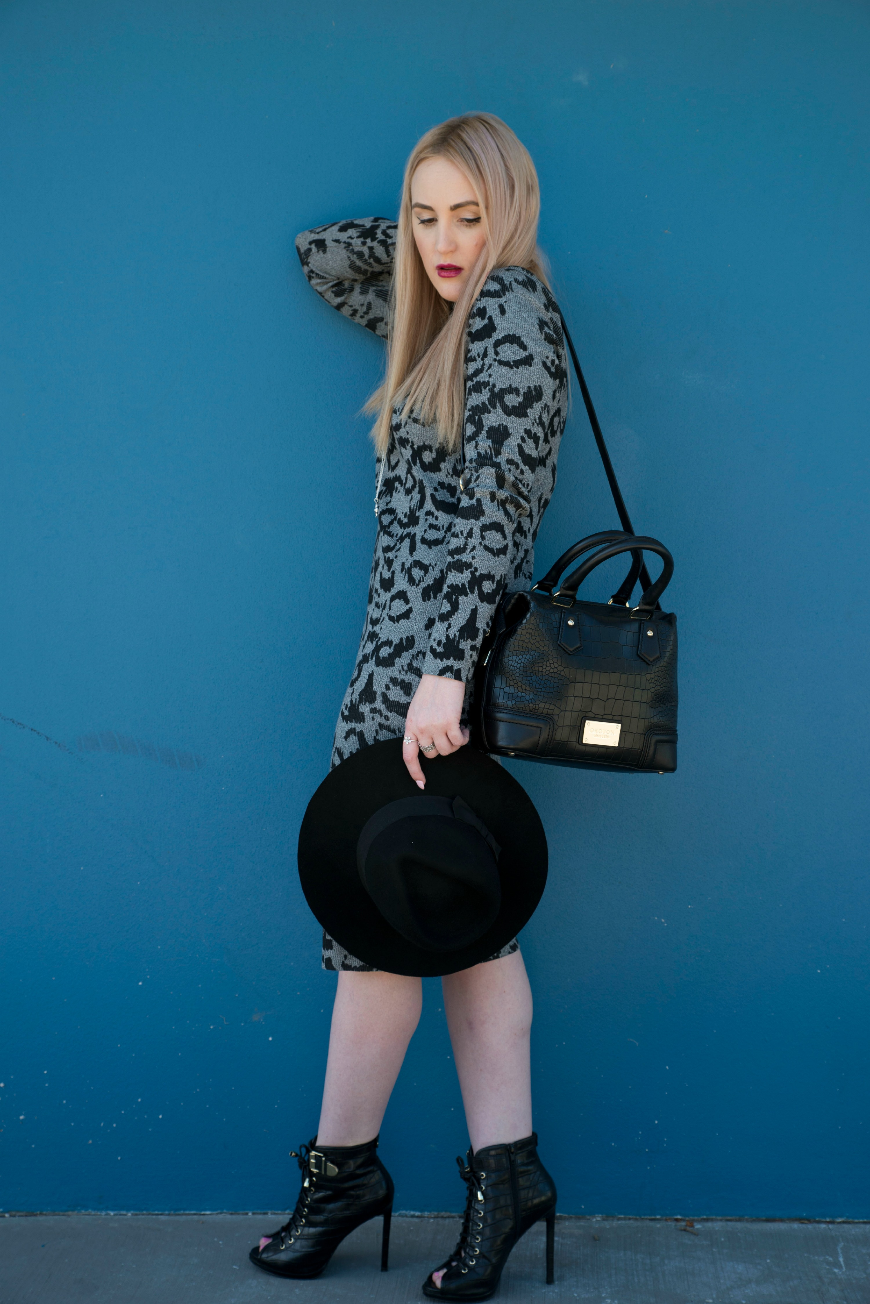 The Blonde Silhouette 13 (1)
