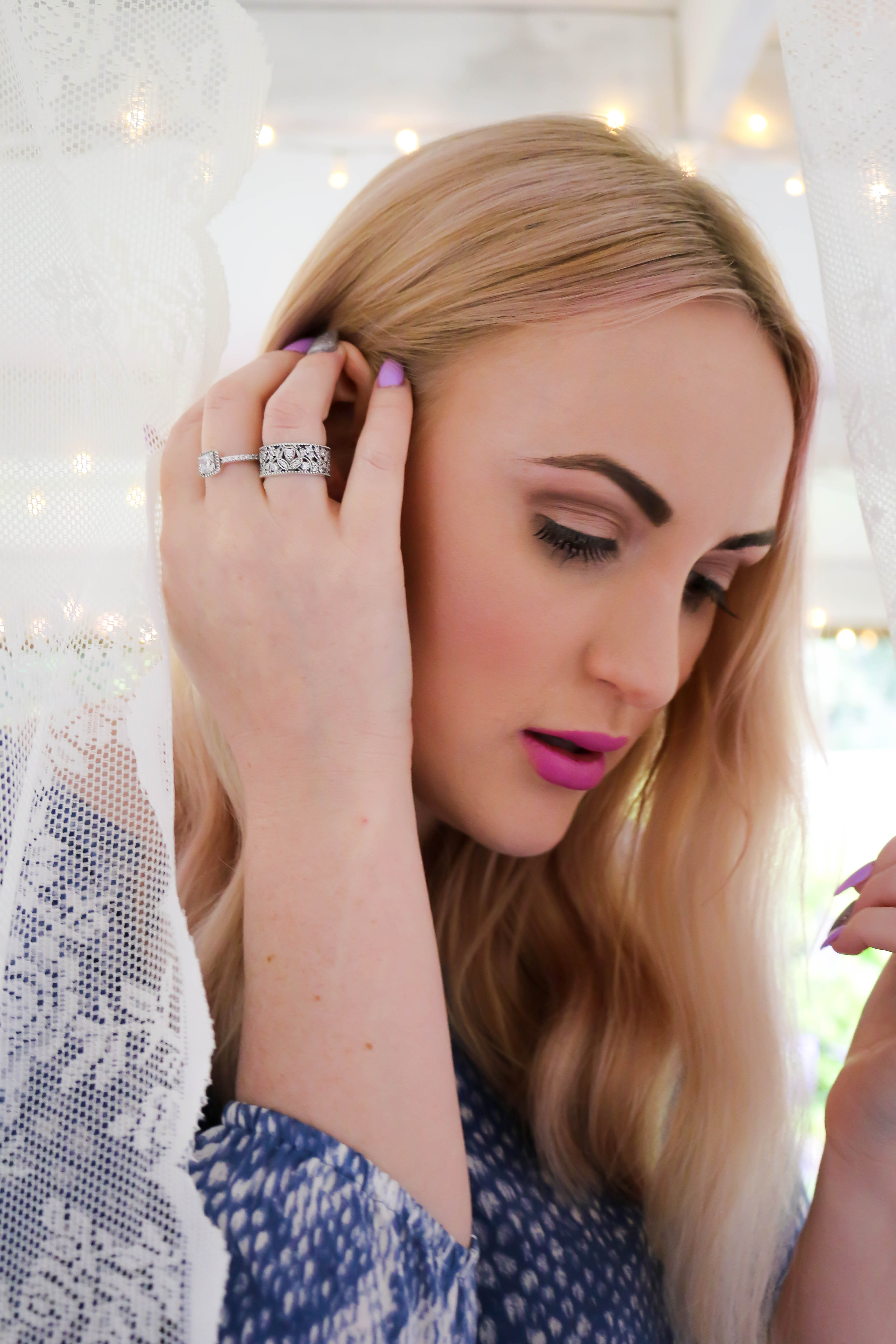 Timeless Elegance Pandora Spring Collection 2015