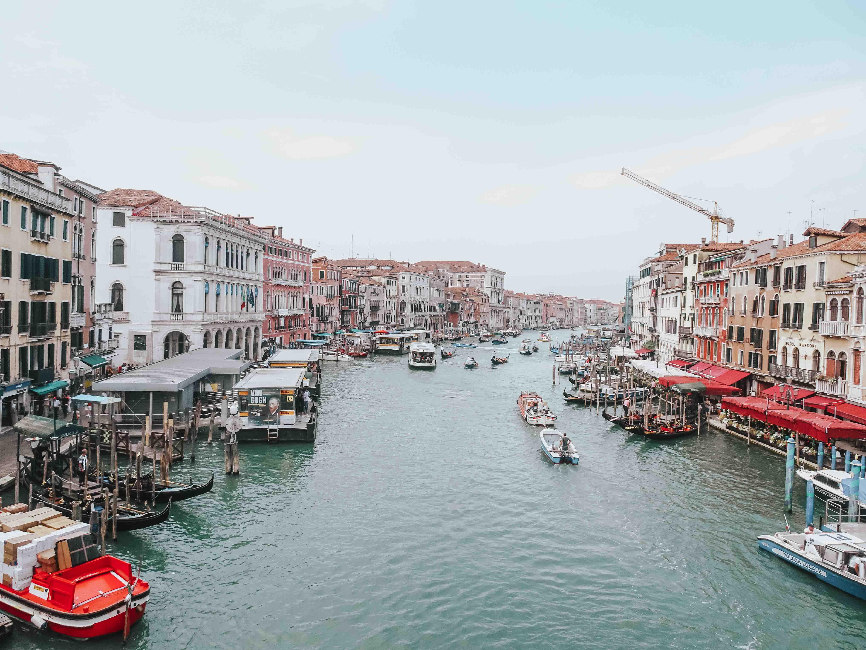 Venice Gondolas-2